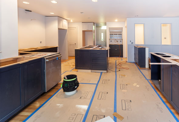 Remodeling construction services pro services for Home builder contracts