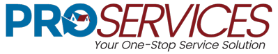 Pro Services Logo
