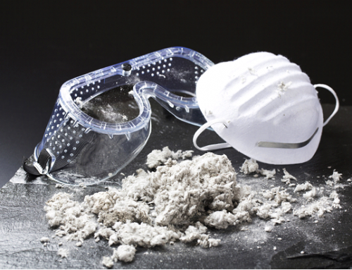 A Primer on the Dangers of Asbestos in your Home