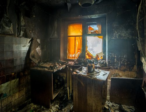 Dealing With Fire Damage Restoration: 7 Things to Consider