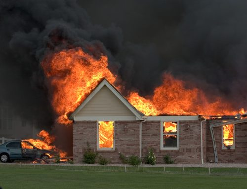 What to Expect: Water/Fire Damage Restoration – West Virginia Region