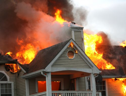 How to Choose a Fire Damage Restoration Company in Maryland